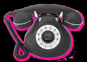 Telephone Lines Eccles